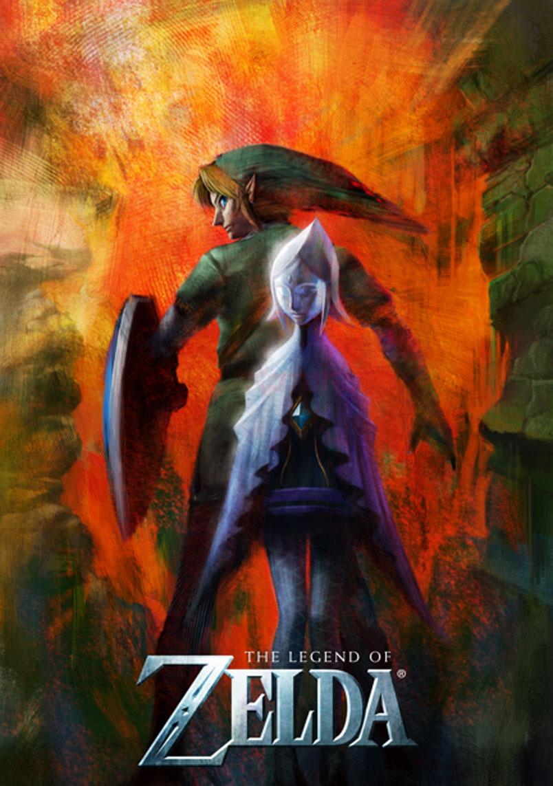 Zelda Wii Visuels001