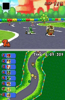 MarioKart DS Editeur 006