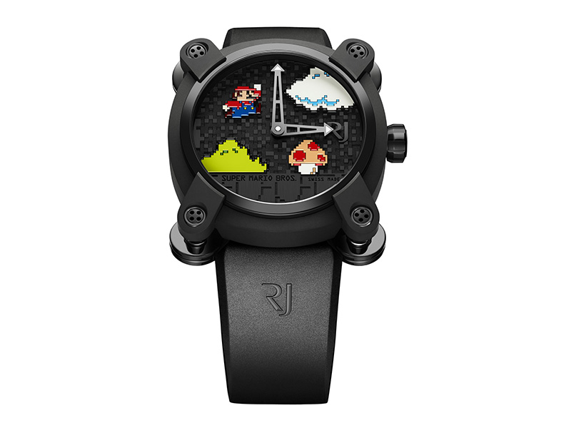 rj super mario bros watch