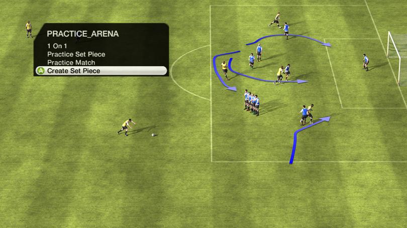 FIFA10 Multi Edit010