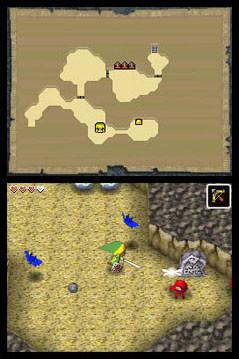 ZeldaPhantom DS Editeur 003
