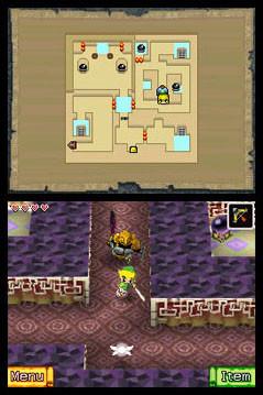 ZeldaPhantom DS Editeur 004