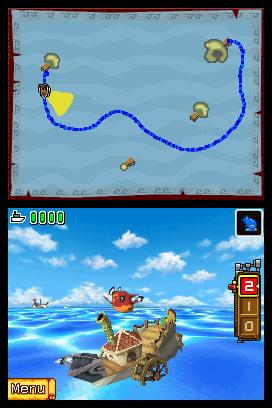 ZeldaPhantom DS Editeur 009