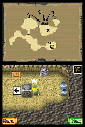 ZeldaPhantom DS Editeur 012
