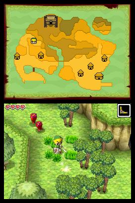 ZeldaPhantom DS Editeur 016