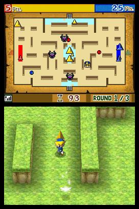 ZeldaPhantom DS Editeur 021