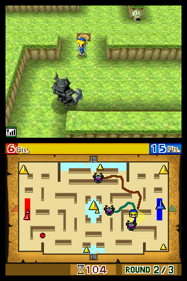 ZeldaPhantom DS Editeur 022