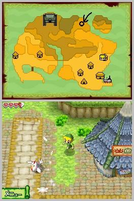 ZeldaPhantom DS Editeur 034