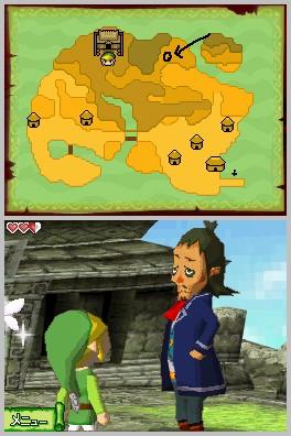 ZeldaPhantom DS Editeur 040