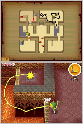ZeldaPhantom DS Editeur 043