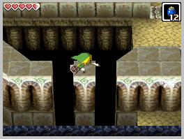ZeldaPhantom DS Editeur 051