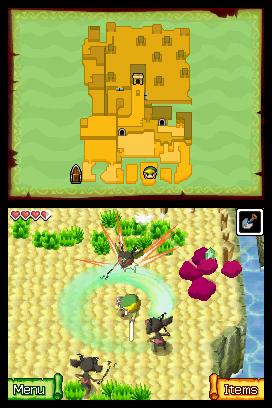 ZeldaPhantom DS Editeur 057