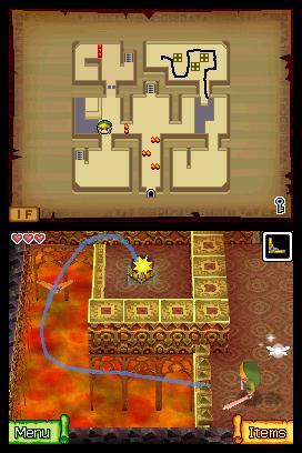 ZeldaPhantom DS Editeur 059