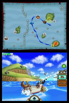 ZeldaPhantom DS Editeur 062