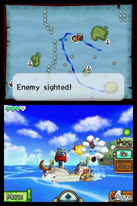 ZeldaPhantom DS Editeur 063