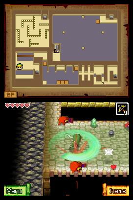 ZeldaPhantom DS Editeur 067