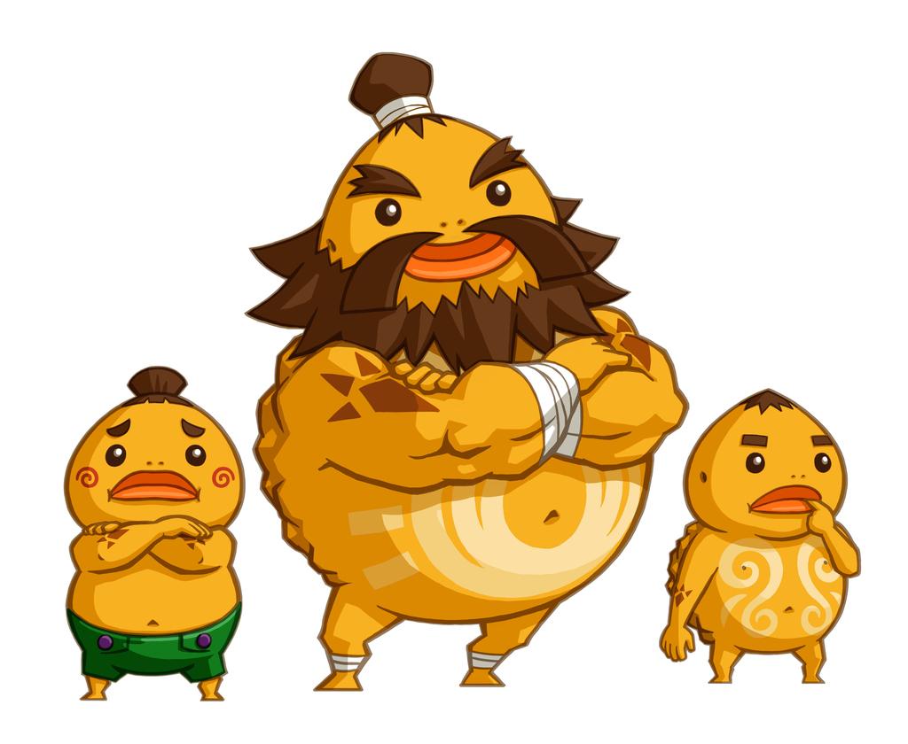ZeldaPhantom DS Visuel 006