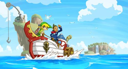 Zelda PH DS Divers 001