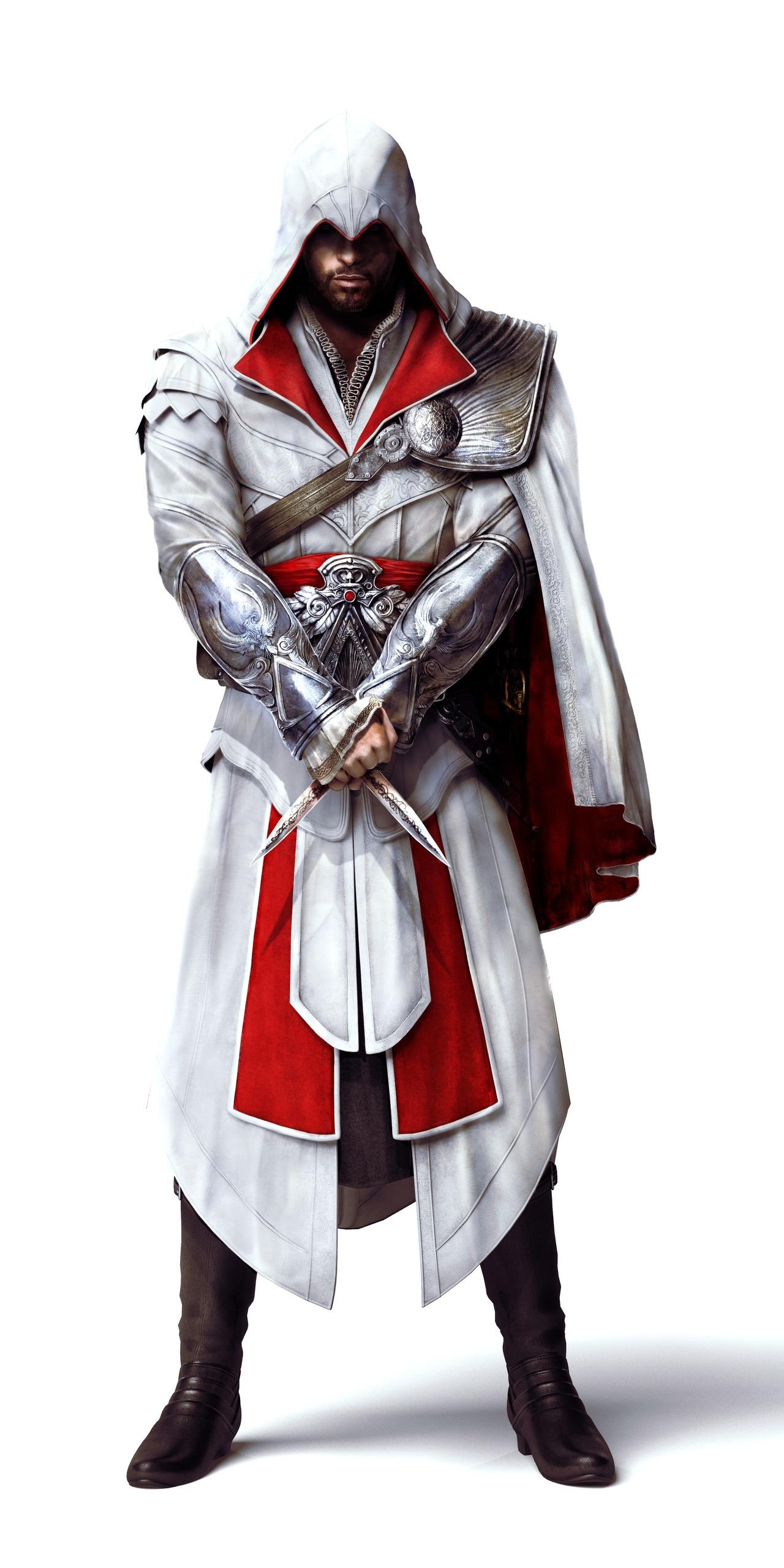 AssassinsCreedBrotherhood Visuel003