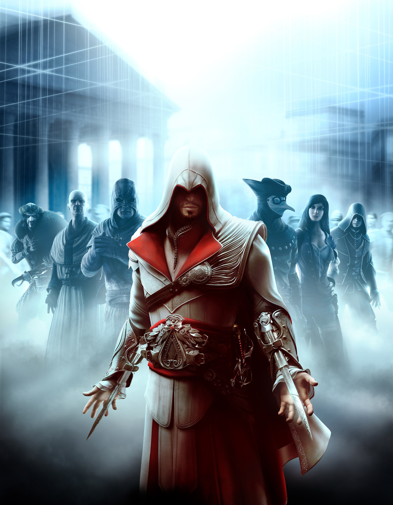 AssassinsCreedBrotherhood Visuel004