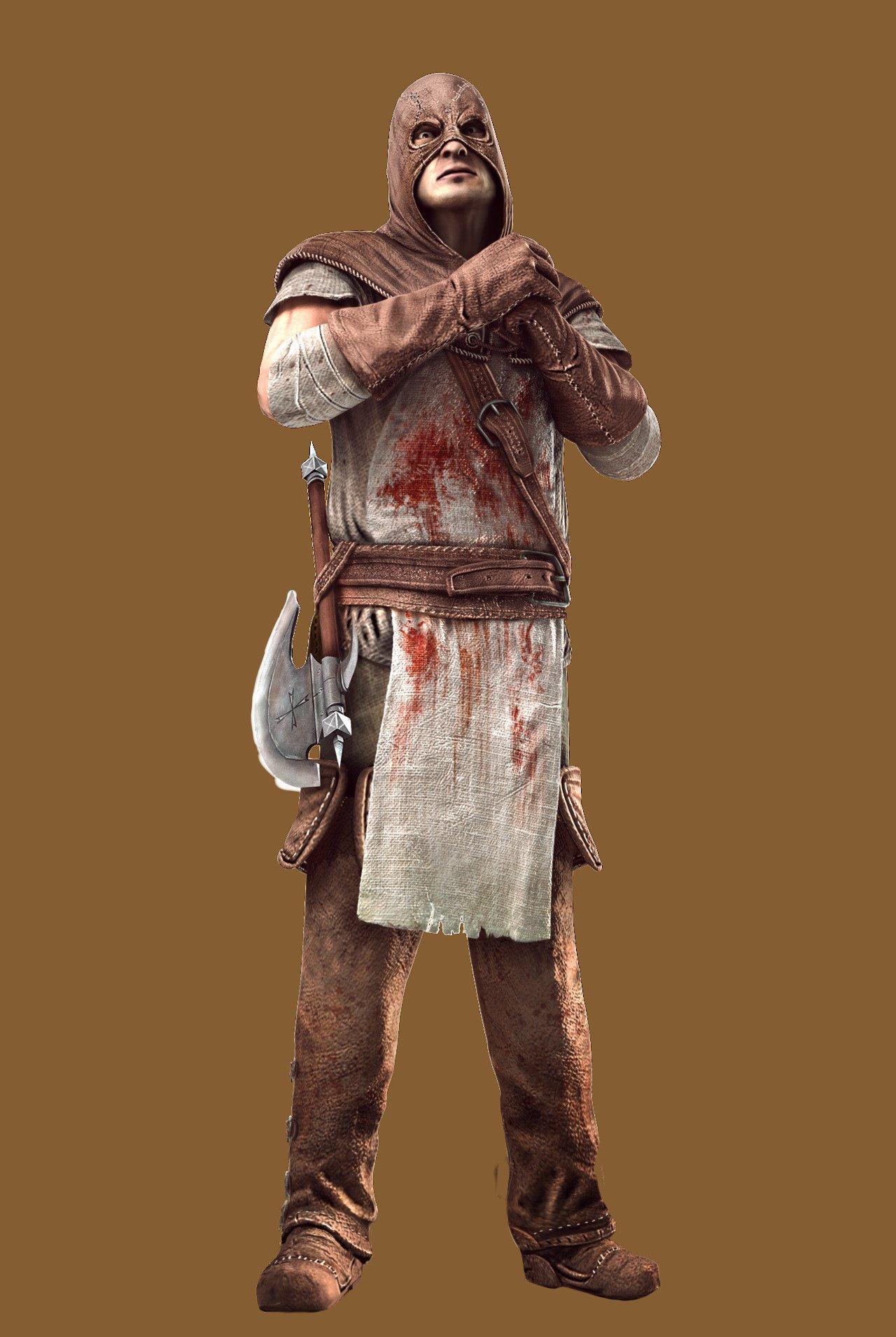AssassinsCreedBrotherhood Visuel007