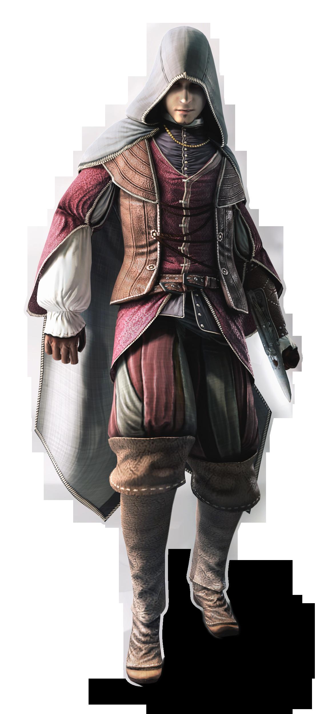 AssassinsCreedBrotherhood Visuel008
