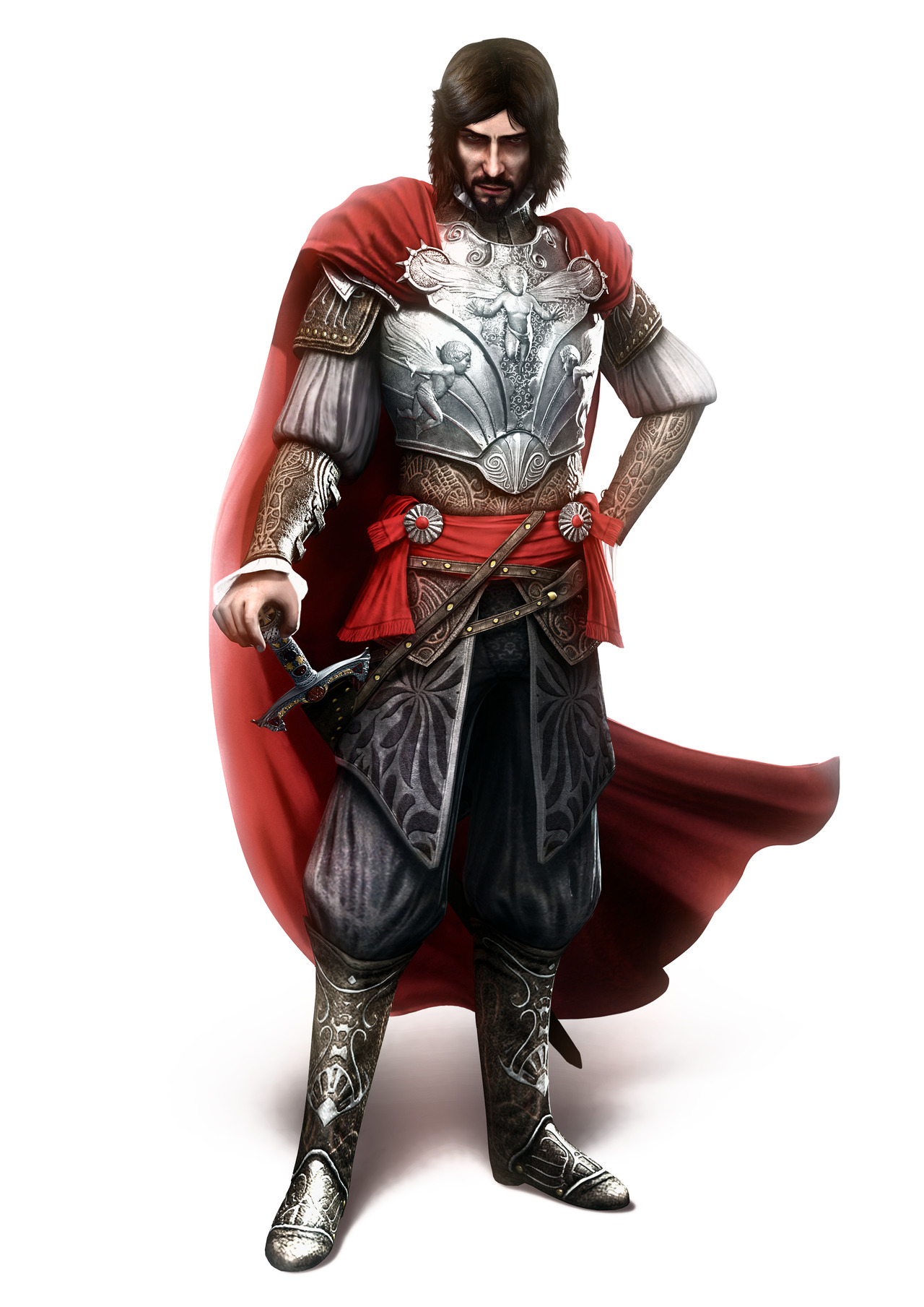 AssassinsCreedBrotherhood Visuel009