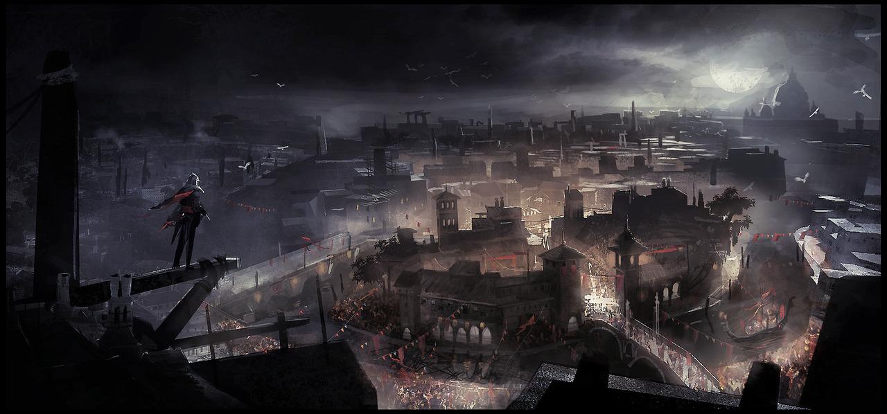 AssassinsCreedBrotherhood Visuel013