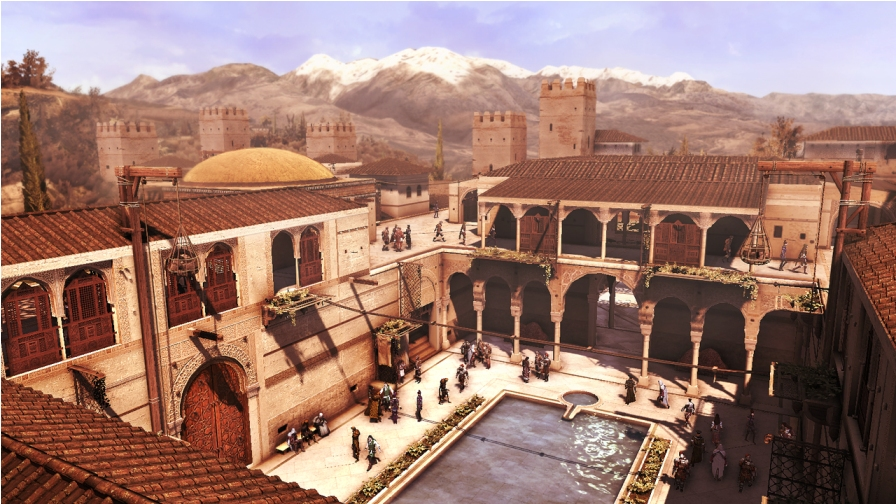 ACB DLC3 MP 10 Alhambra