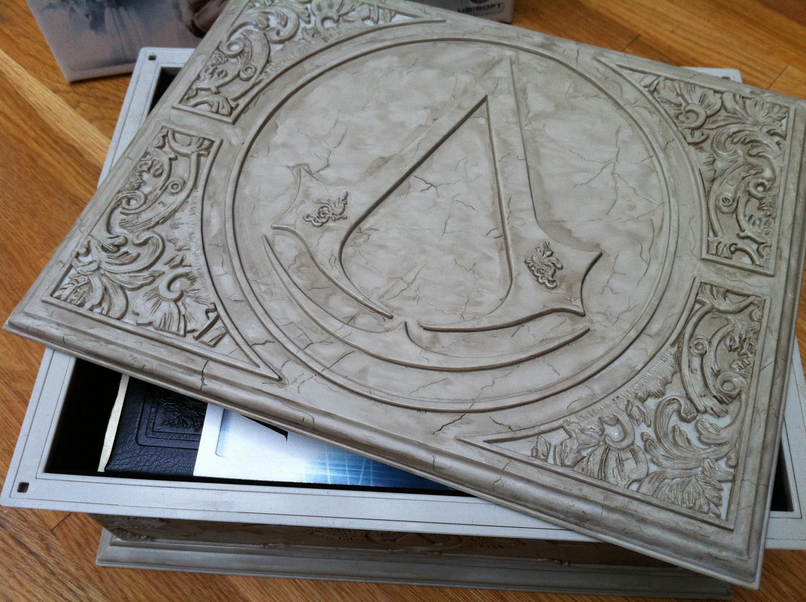 Assassin-sCreed-Brotherhood Multi Div 010