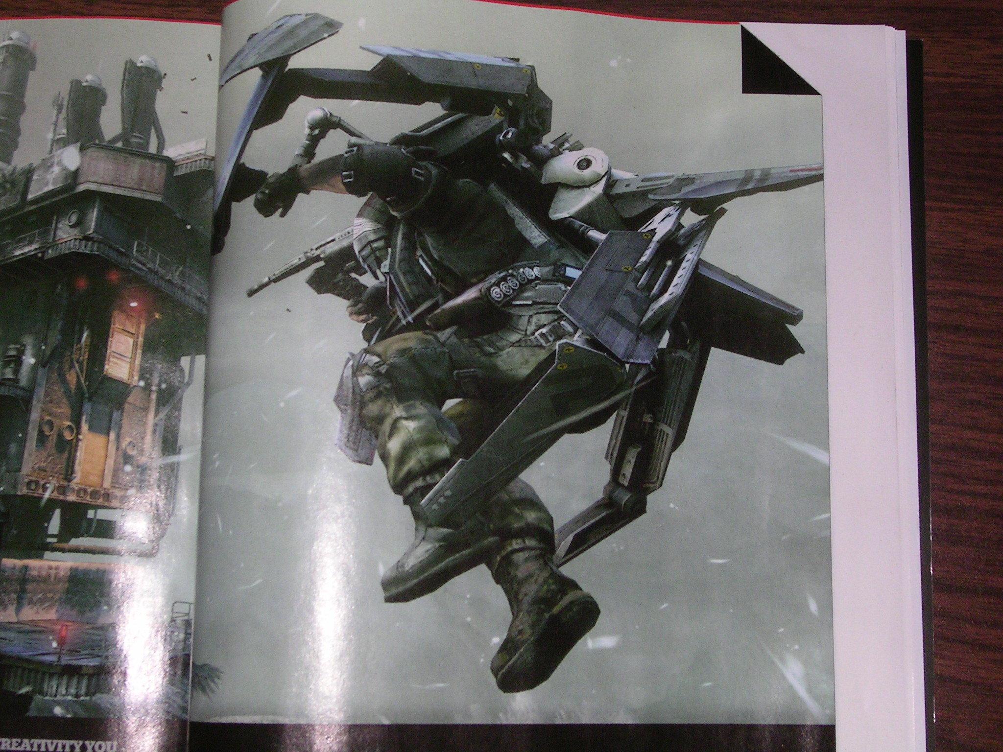 Killzone2 Scan GamePro 001