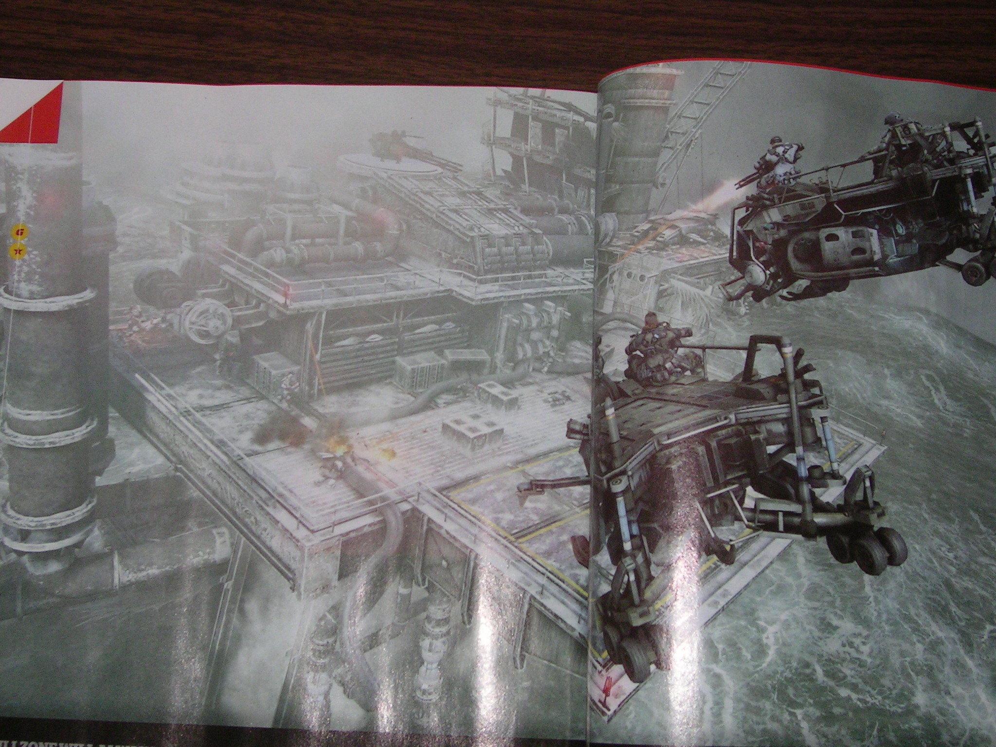 Killzone2 Scan GamePro 003