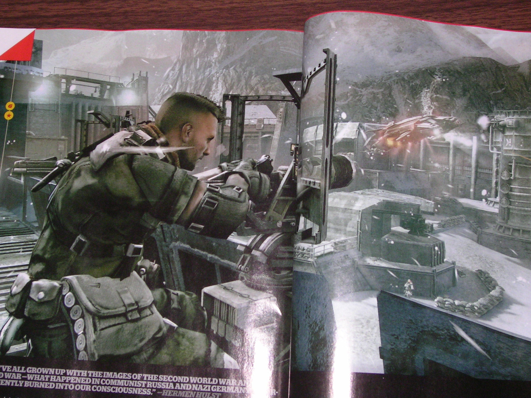 Killzone2 Scan GamePro 005