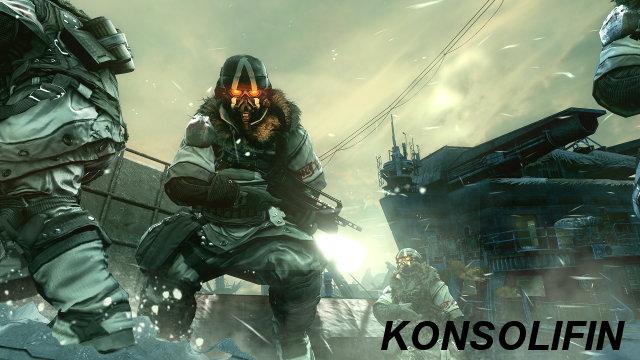 Killzone3 LeakedScreen