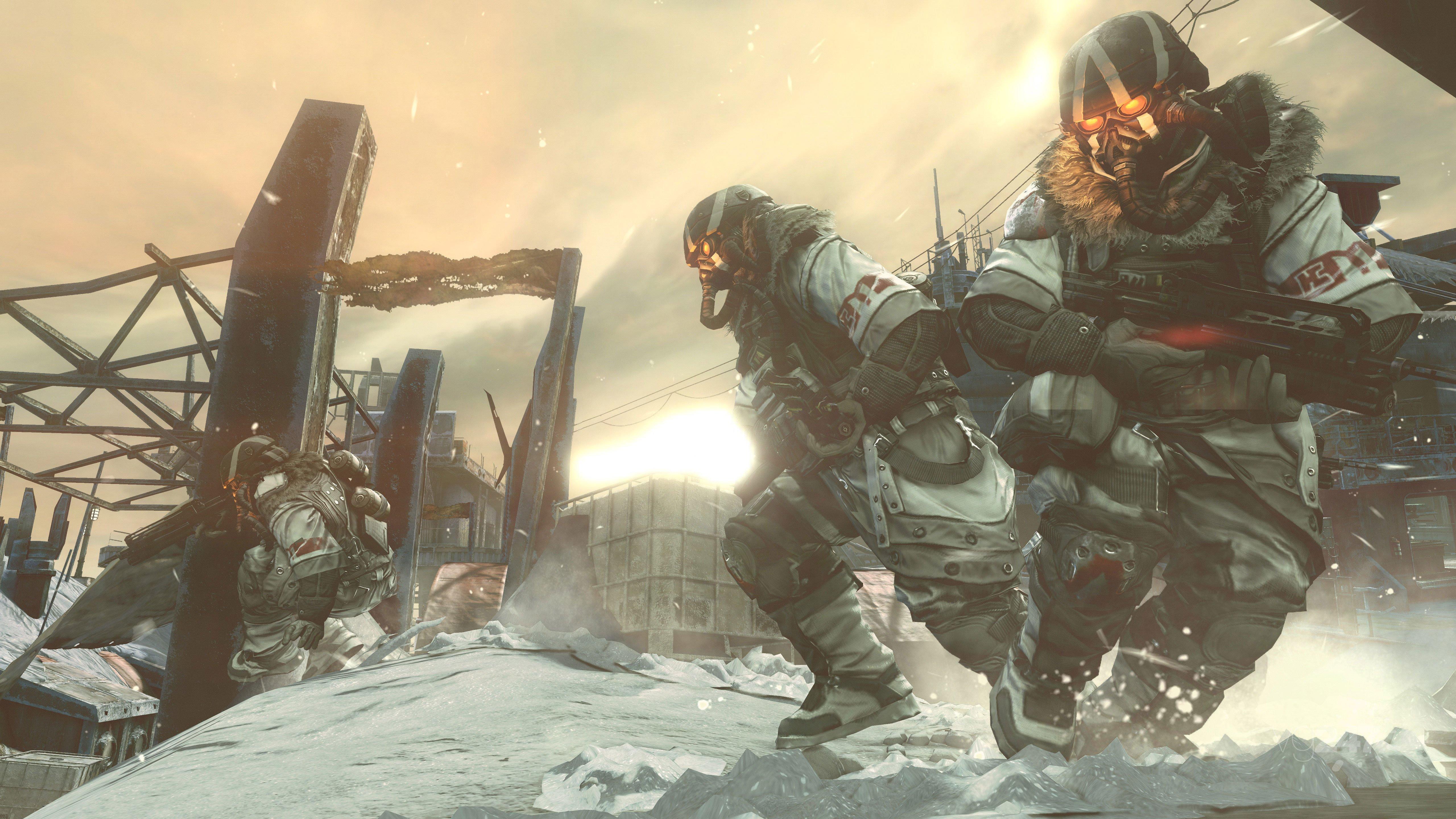 Killzone3 PS3 Editeur 001
