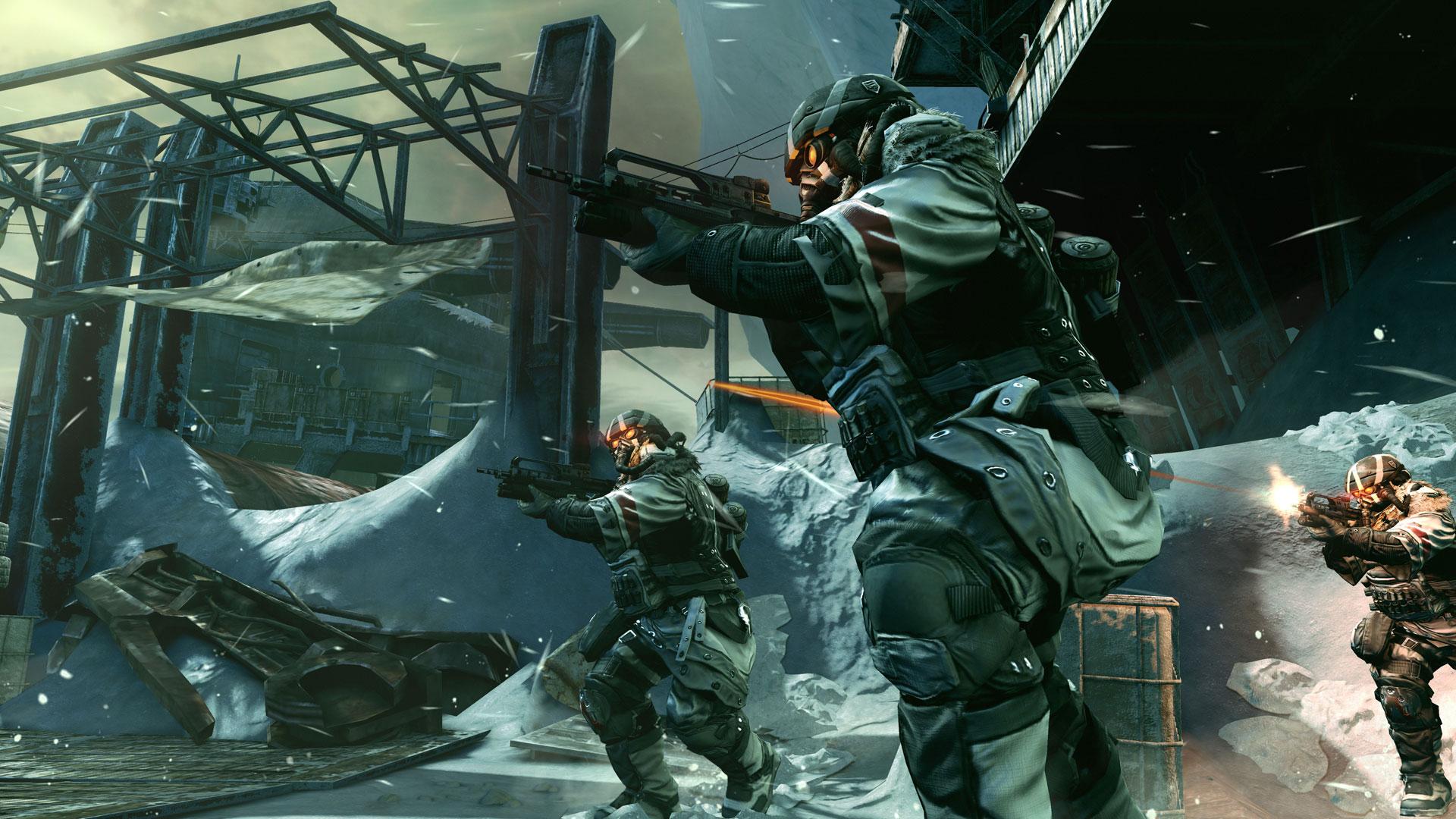 Killzone3 PS3 Editeur 006