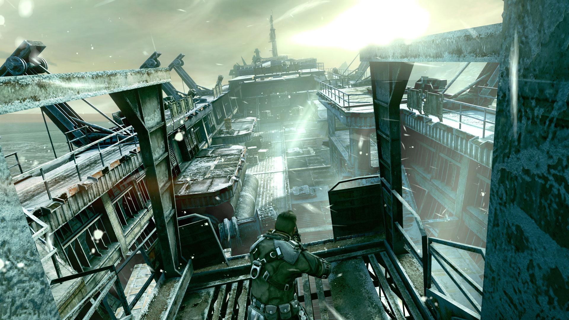 Killzone3 PS3 Editeur 007