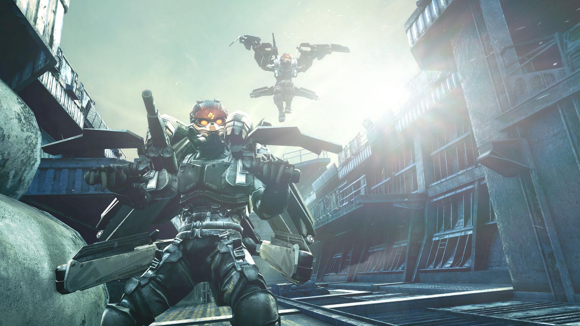 Killzone3 PS3 Editeur 009