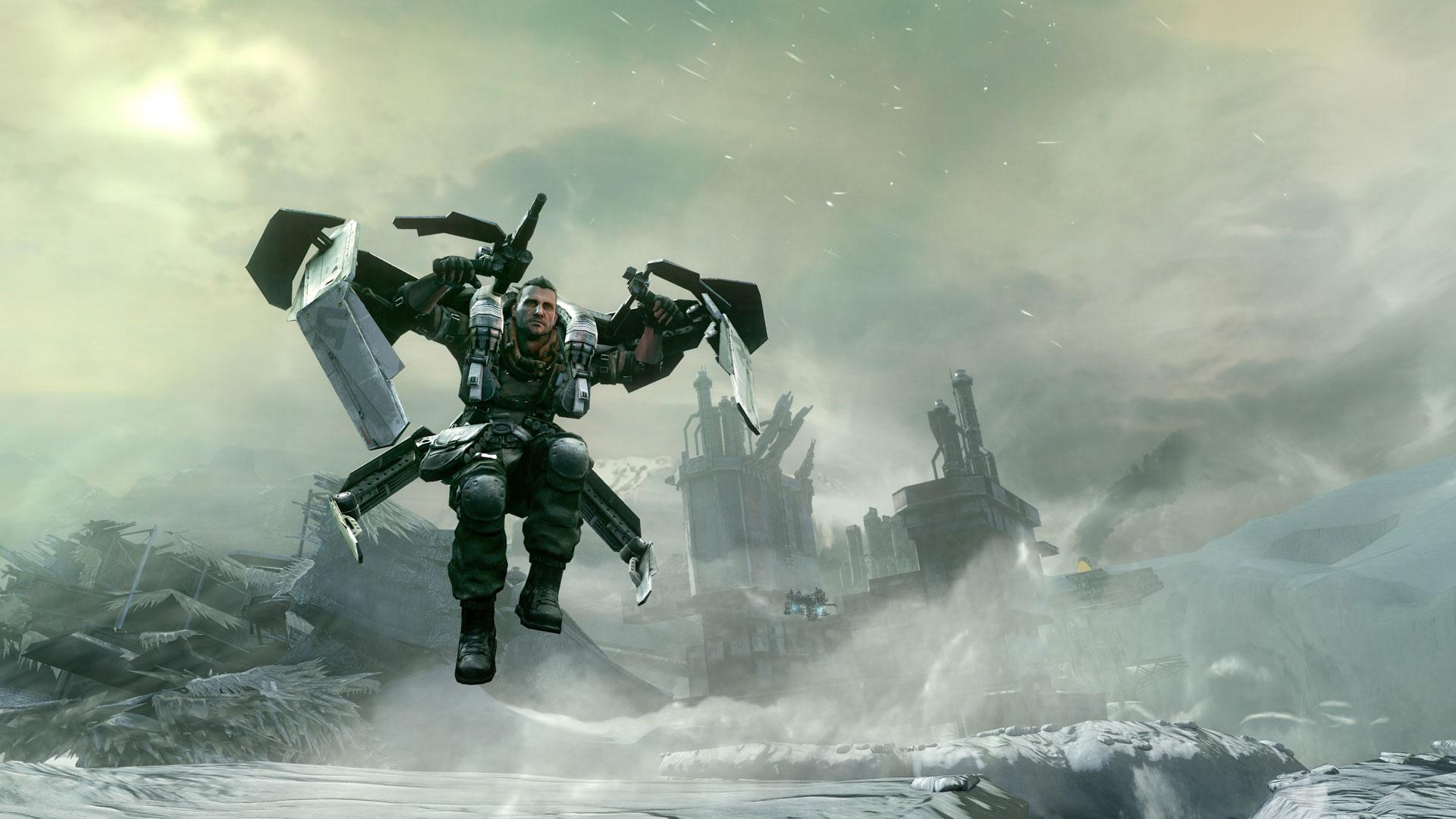 Killzone3 PS3 Editeur 010
