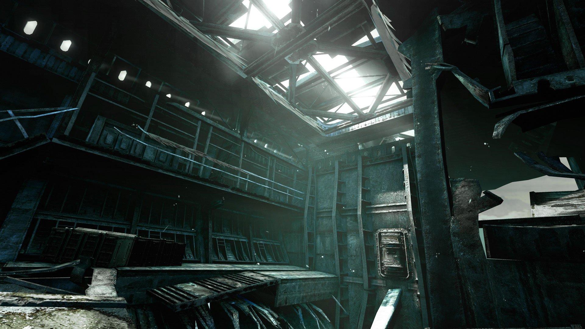 Killzone3 PS3 Editeur 011