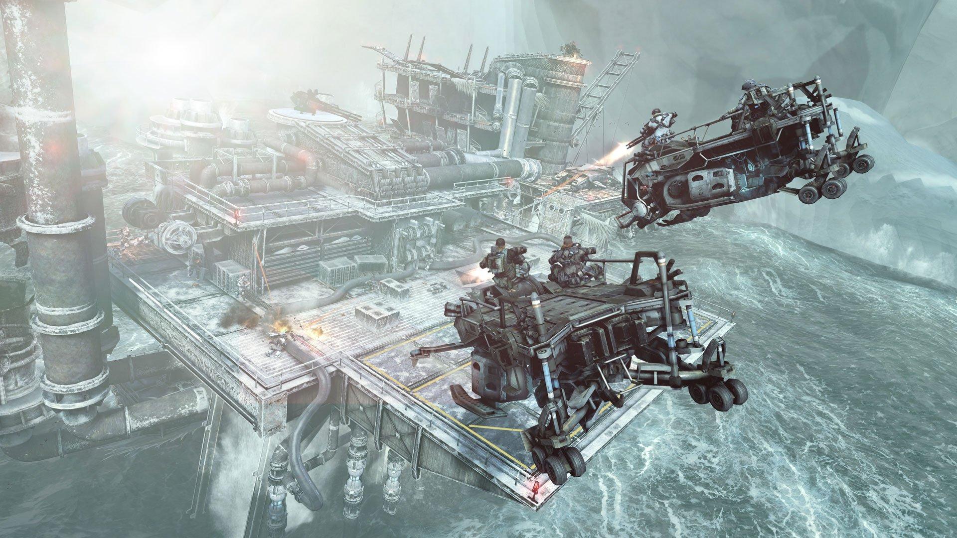 Killzone3 PS3 Editeur 014
