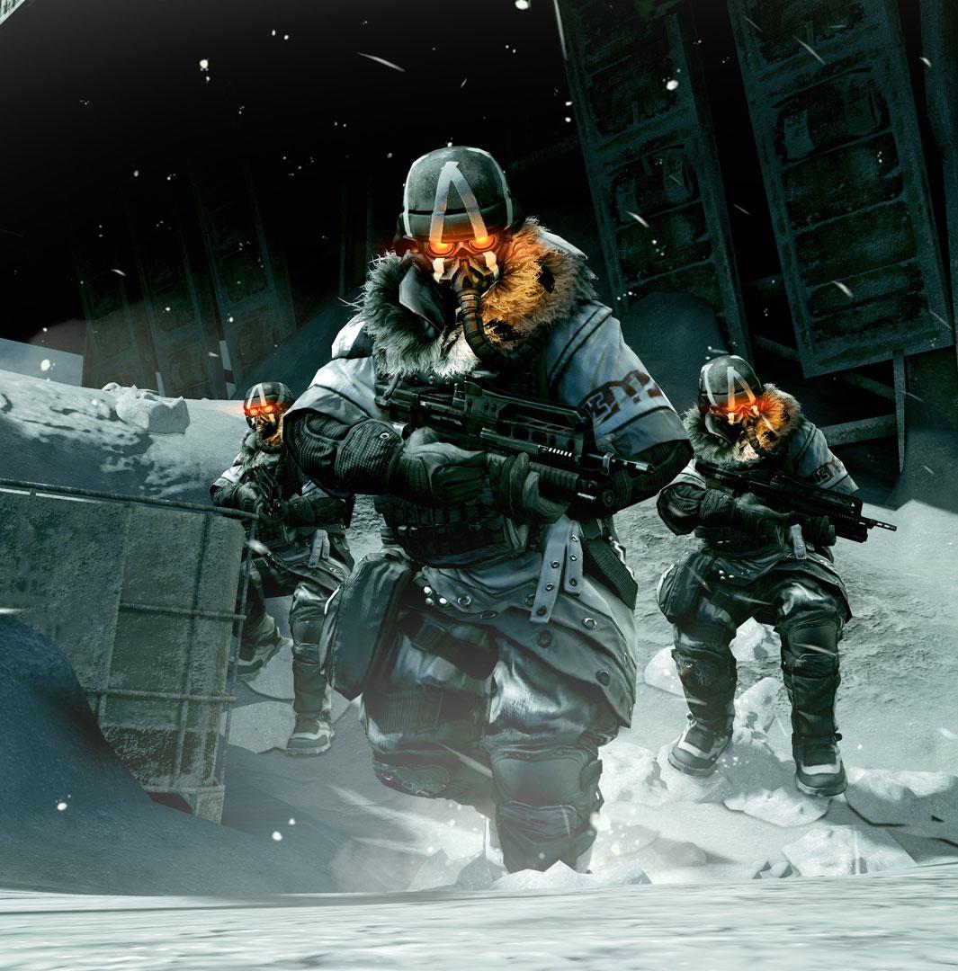 Killzone3 PS3 Editeur 016