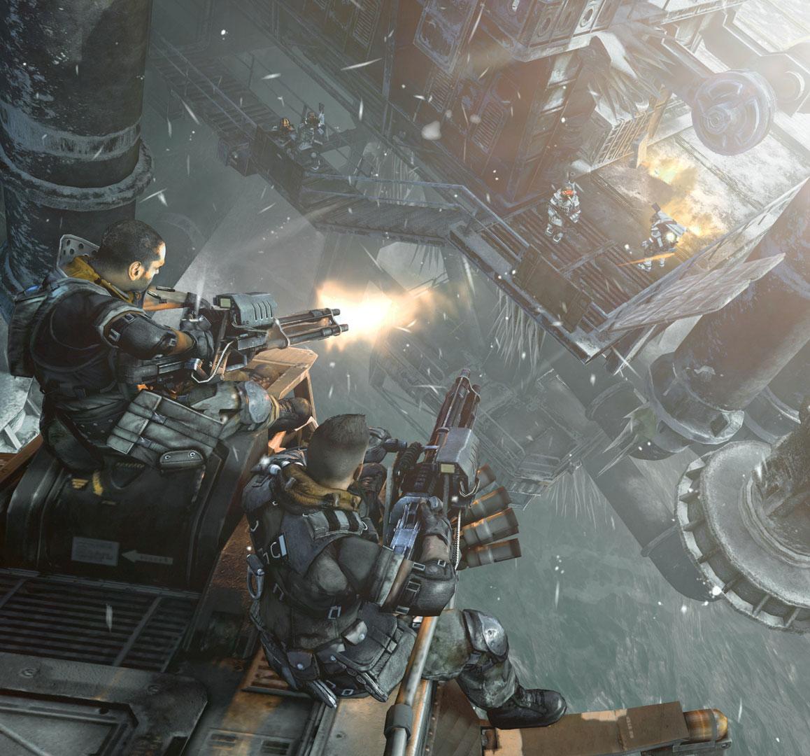 Killzone3 PS3 Editeur 017