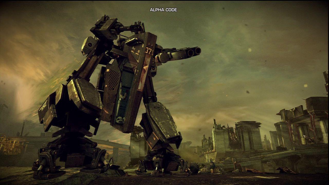 Killzone3 PS3 Editeur 044