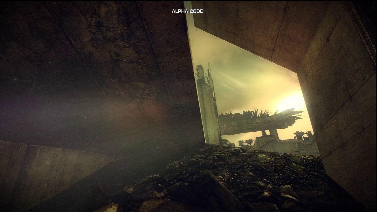 Killzone3 PS3 Editeur 047