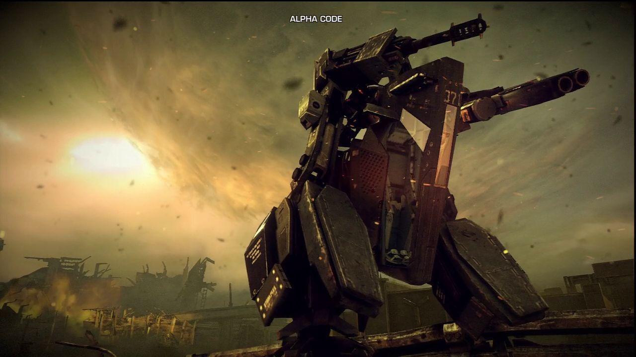 Killzone3 PS3 Editeur 049