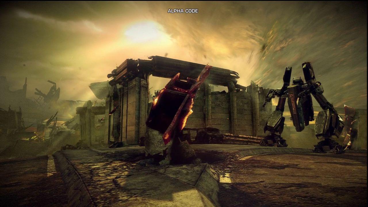 Killzone3 PS3 Editeur 050