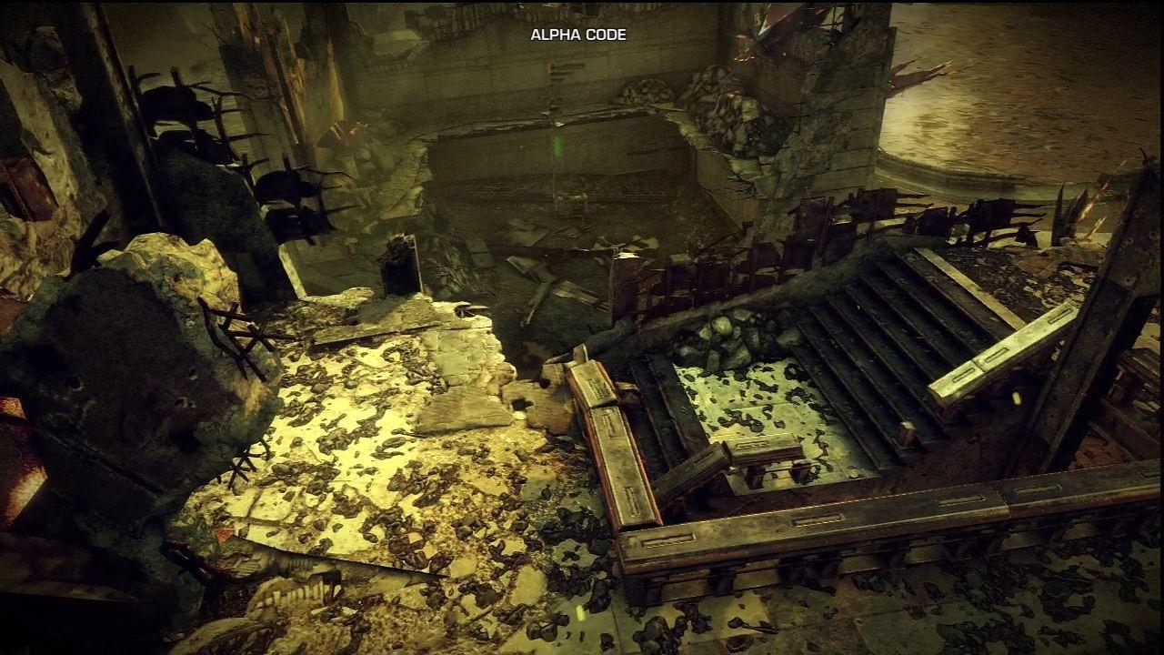 Killzone3 PS3 Editeur 052