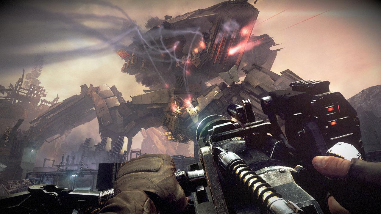 Killzone3 PS3 Editeur 054