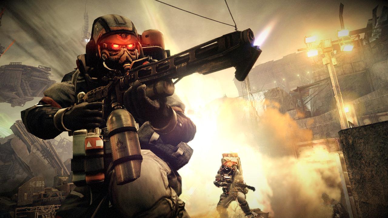 Killzone3 PS3 Editeur 055